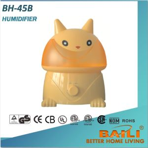 Baili Good Quality Ultrasonic Humidifier for Sale, Kids′ Air Humidifier pictures & photos