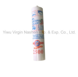 2500 100% General Purpose Neutral Silicone Sealant pictures & photos