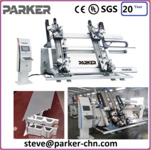 Aluminum Window Door Crimping Machine pictures & photos