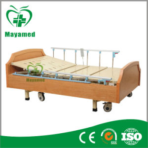 My-R005 Electric Luxuious Household Bed pictures & photos