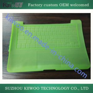 Customized Keyboard Cover for MacBook Laptop pictures & photos