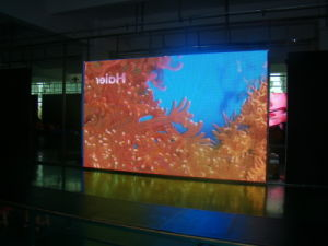 Indoor HD P3 LED Full Color Display Screen pictures & photos