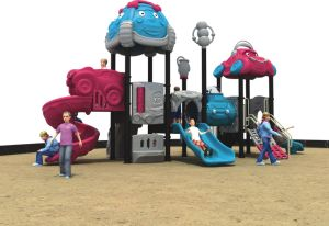 2016 Child Adventure Indoor Playground pictures & photos