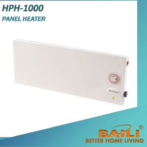 High Performance Electric Panel Heater pictures & photos