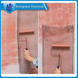Water Based Styrene Acrylic Emulsion for Primer Coating pictures & photos