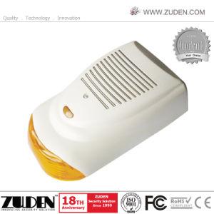 Alarm Siren, External Outdoor Siren, Strobe Siren for Alarm System pictures & photos