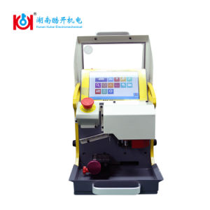 Sec-E9 Multiple Languages Car Key Cutting Machine Locksmith Tool Made in China pictures & photos