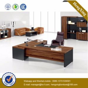 Modern Schlool Office Table MDF Office Furniture (HX-5DE210) pictures & photos
