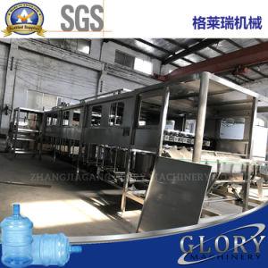 300bph 19L Filling Line with Bottle Faucet pictures & photos