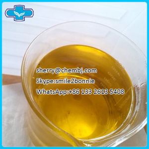Premixed Steroids Oil Injectable Trenbolone Enanthate 100mg/Ml pictures & photos