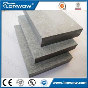 Fireproof Exterior Fiber Cement Board pictures & photos