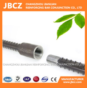 Reinforcement Bar Coupler (12mm to 40mm) pictures & photos