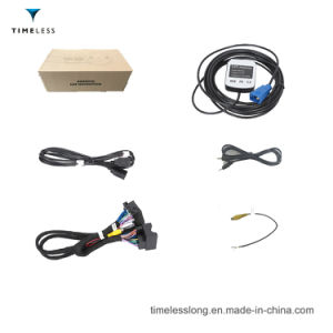 "Andriodcar Video DVD Player for BMW 1 Series F20/F21 (2011-2016) 8.8"" Original OSD Style with /WiFi (TIA-201) pictures & photos"