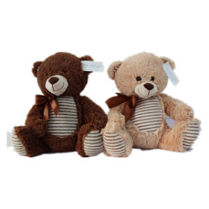 Soft Furry Teddy Bear for Graduation Gifts pictures & photos