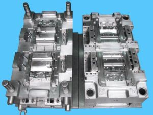 High Qualtiy Customs Made Injection Mould (BR-IM-025) pictures & photos