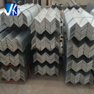 Coated/Painted/Galvanized Steel Angle pictures & photos