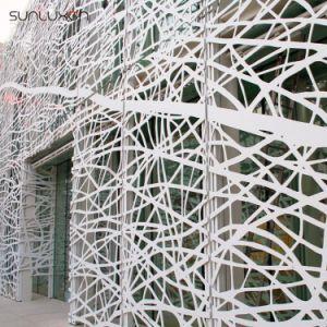 external wall cladding panels decorative metal screen wall dividers