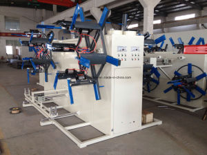 Double Disk Coiler / Pipe Winder pictures & photos