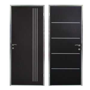 Internal Timber Wooden Door Design/Bathroom Door Design pictures & photos
