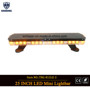 New Design LED Mini Lightbar pictures & photos