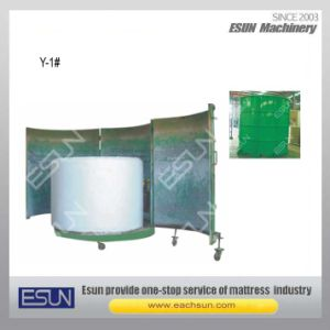 Y-1# Manual Circinaler Foaming Mould pictures & photos