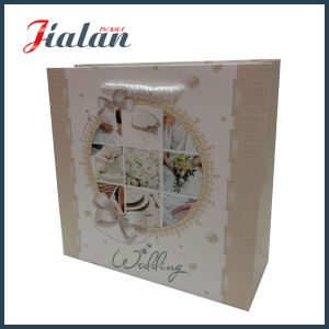 Wholesales Fashion Custom Design Logo Printed Valentine`S Day Paper Bag pictures & photos