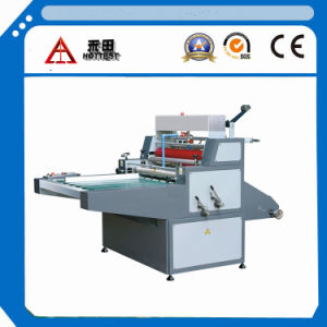 BOPP Window Laminating Machine for Window Box pictures & photos