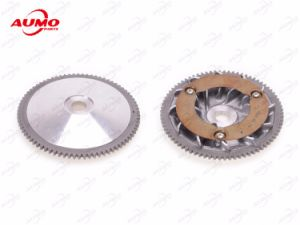 Cooling Fan for Piaggio Fly125 Vespa125 Motorcycle Parts pictures & photos