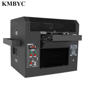 A3 Size 8-Channel Digital UV Cellphone Printer Price pictures & photos