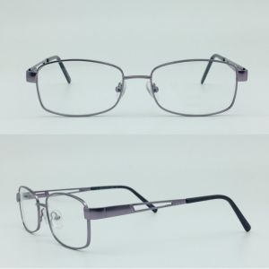 Woman Style Metal Reading Glasses Optical Frames pictures & photos