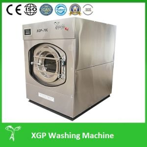 Tilting Industrial Washing Machine (SXT) pictures & photos