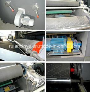 Agricultural PE Film Blowing Machine pictures & photos