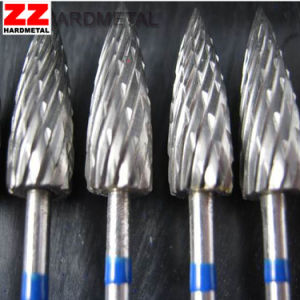 Tungsten Cemented Carbide Rotary Burrs K10 pictures & photos