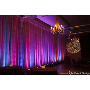 2017 Hot Selling Photobooth Pipe and Drape with Velvet for Party Event Decoration pictures & photos