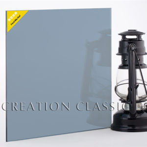 Dark /Ford Blue Reflective Glass for Decorative Glass/Building Glass pictures & photos