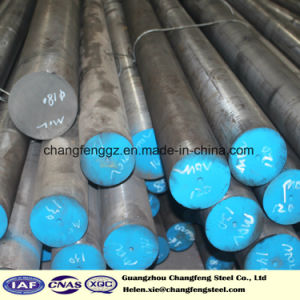 High Quality Die Mould Steel Bar DC53 pictures & photos