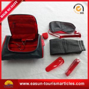 Inflight Economy Class Eye Mask Socks Travel Amenity Kits pictures & photos