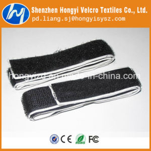 Strong Sticky Nylon Self Adhesive Hook & Loop Velcro Fastener Tape pictures & photos