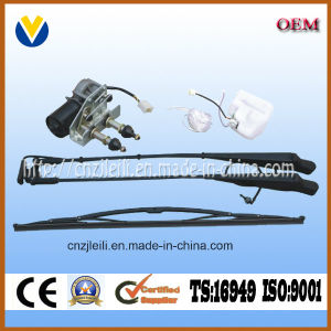 Kg-009 High Quality Bus Windshield Wiper pictures & photos