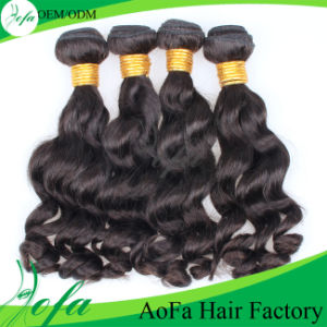 Sexy Beauty Virgin Hair 100% Remy Human Hair pictures & photos