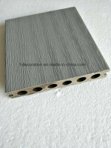 Cheap and High Quality WPC Composite Decking From China pictures & photos