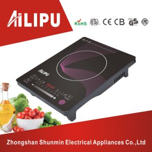 220V-240V CE/CB Induction Cooker with Copper Coil pictures & photos