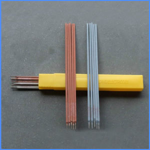 E308-16 Stainless Steel Welding Rod pictures & photos
