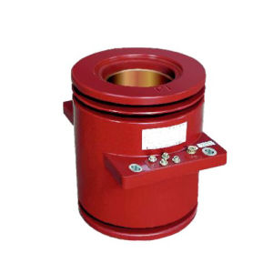 11kv Indoor Epoxy Resin Busbar Type CT /Current Transformer (1000~5000/5, 0.2S~10P) pictures & photos