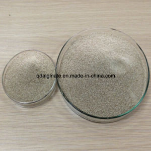 Textile Chemical Sodium Alginate 5000cps for Printing