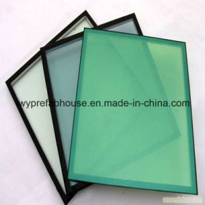 Certified Laminated/Tempered Building Glass for Multi-Purpose (LWY-TG29)