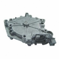Aluminum Alloy Material Die Casting CNC Precision Machined Assembly Part for Reduction Gear