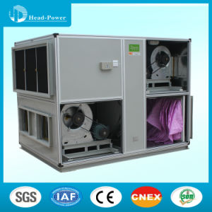 220V Rotary Air to Air Heat Recovery Ventilation pictures & photos