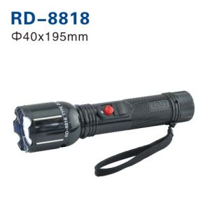 High Power Anti Riot Device Police Stun Guns Baton pictures & photos