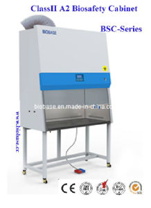 3 Feet Class II B2 Biohazard Safety Cabinet (BSC-1100B2-X) pictures & photos